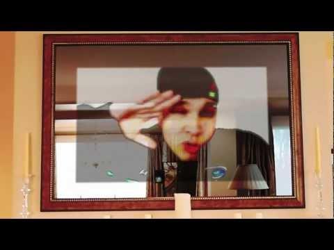 Boomzzilla - Pyromancer  feat. Billy Patron (official video)