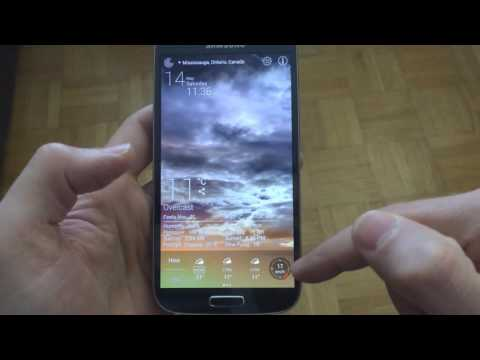 Weather Live for Android – App Review