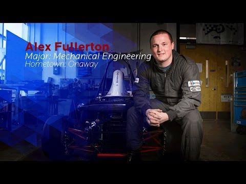 Alex Fullerton