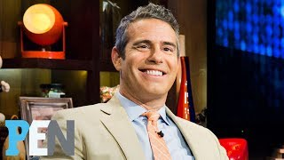 Andy Cohen Reveals His Top 5 Most Revealing Plead The Fifth Answers   PEN   People