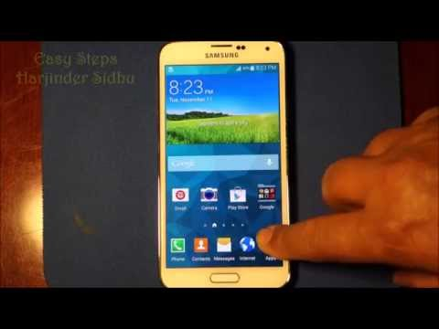 Hard Reset Clone Samsang Galaxy S5 - смотреть онлайн на Hah Life