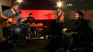 The 2 Bears: Time In Mind live session