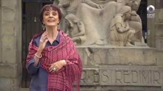 Crónicas y relatos de México a dos voces - El muralismo en la Ciudad de México