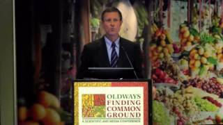 What We Know About Plant-Based Diets - Dr. Neal Barnard