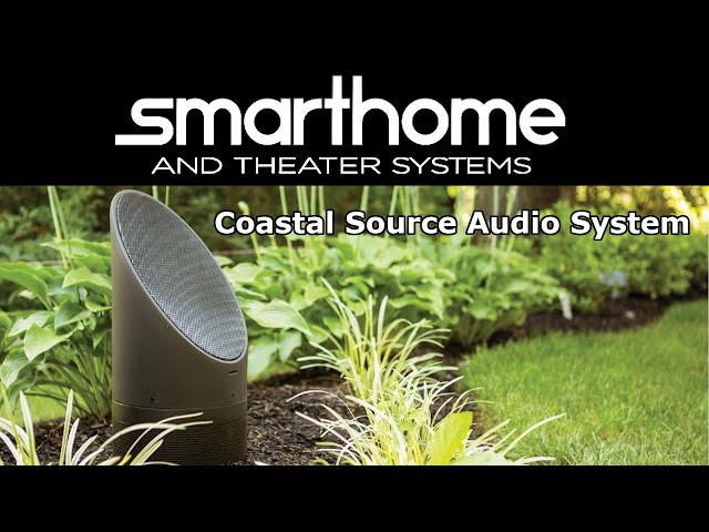 A video from our YouTube channel. This video outlines the typical parts of an outdoor audio system and shows how...
