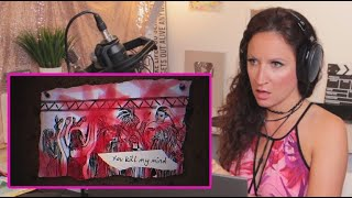 Vocal Coach Reacts   Louis Tomlinson   Kill My Mind