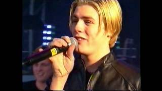"Westlife - If I Let You Go (""live"" in Finland 1999)"