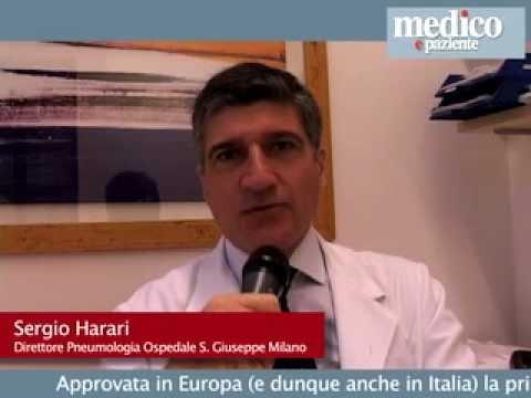 Natura della dispnea in pazienti con ipertensione arteriosa