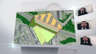 MÉTIER - Le Programmiste En Architecture Et Urbanisme : Vincent MOINEAU, Paysagiste-Urbaniste
