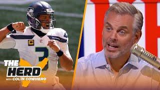 Herd Hierarchy: Colin Cowherd's Top 10 NFL teams after Week 1   THE HERD