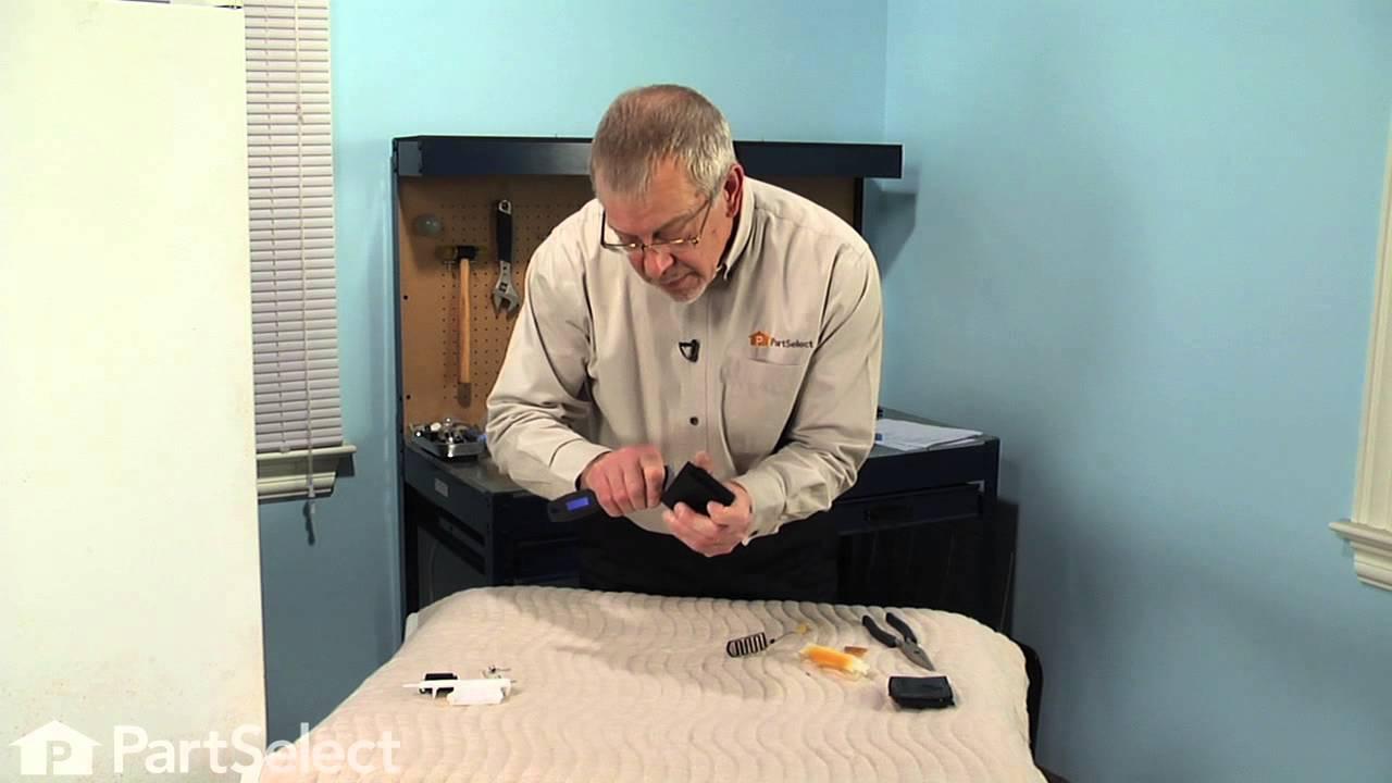 Replacing your Whirlpool Refrigerator Ice Door Kit