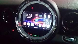 How to install Unichip Mini Cooper CarPlay to 2014 MINI copper with