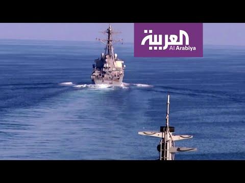 العرب اليوم - شاهد: دعم أوروبي لمهمة بحرية في مضيق هرمز