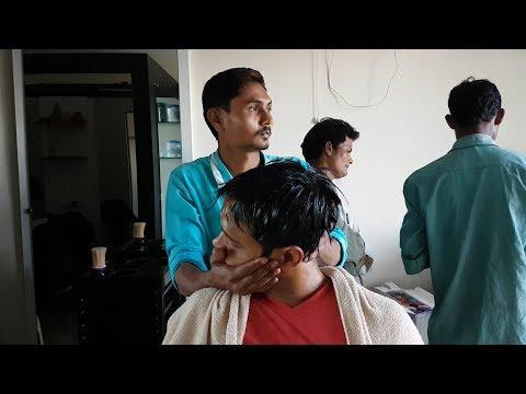 Basso sintomi di mal di schiena trattamento fisioterapico