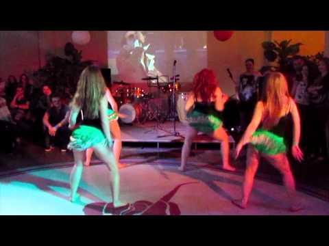 Iyanya Kukere choreography ,dance by Ri (Kiev, Ukraine)