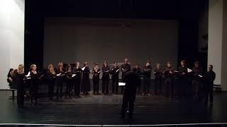 Rainer Bartl, Musikalische Aphorismen von Wilhelm Busch für gemischten Chor und Klavier