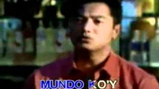 Ariel Rivera - Ayoko Na Sana official music video