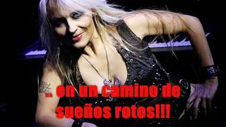 "Doro  ""Heaven With You"" (subtitulado)"