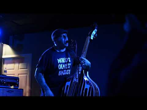 Innovation Bass Strings - Rick Sepulveda of Calling Kings