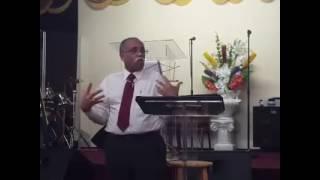 Clase de angelología Instituto Bíblico IBASI Parte 6