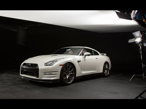 Exclusive First Look: 2014 Nissan GT-R