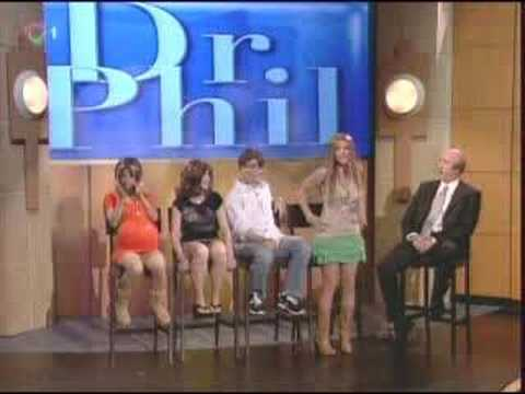 Dr Phil i Britney Spears
