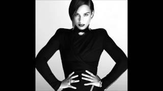Girl on Fire by Alicia Keys (Lyrics)