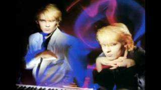 "Nick Rhodes"" Winter Marches On"" Tribute."