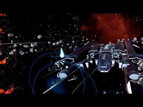 X4: Foundations - Космическое прохождение #4