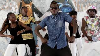 Na Gode (Swahili version) Dance by Yemi Alade