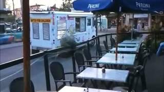 Mini ice cream
