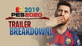 pes 2020 trailer - मुफ्त ऑनलाइन वीडियो