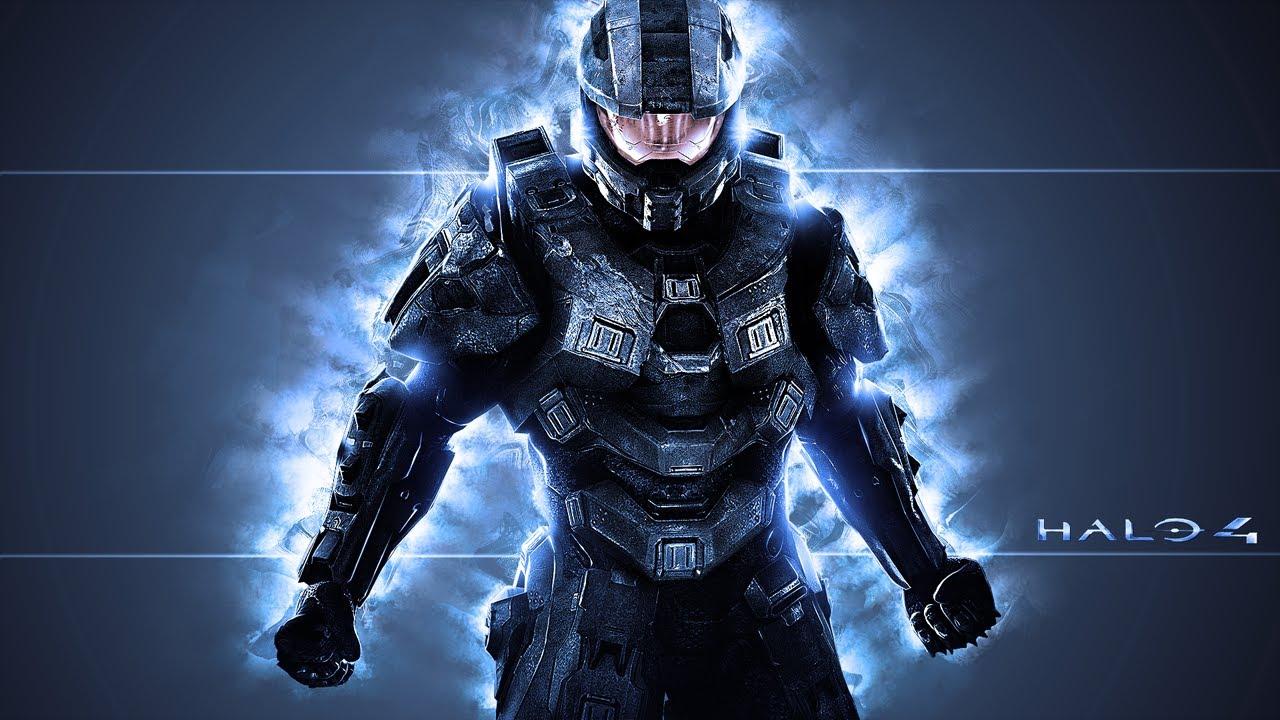 Halo 4  Pelicula Completa Español Full En Español