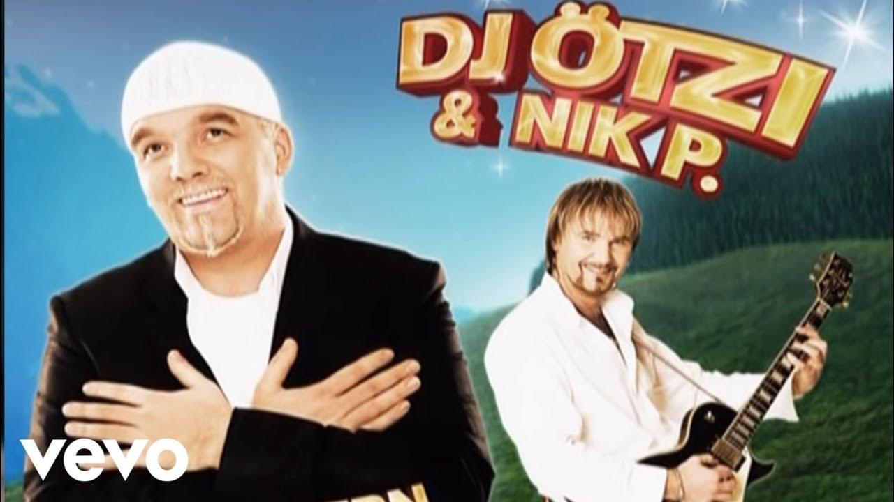 DJ Ötzi & Nik P. – Ein Stern (… der deinen Namen trägt)