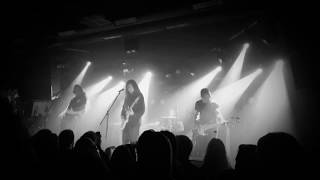 ALCEST - Les jardins de minuit (Live in Sofia @Club Mixtape 26.02.2020 )