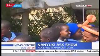 Nanyuki launches ASK show to showcase Agricultural Produce