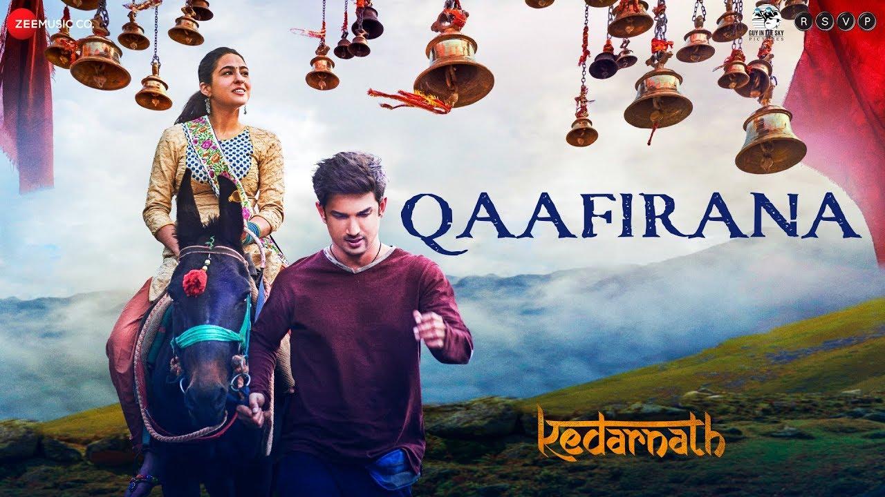 Qaafirana mp3 Song