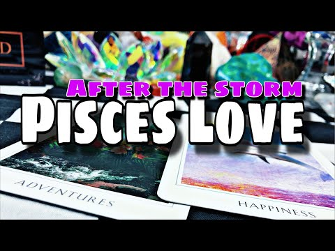 Pisces... Wellness check lol & Live LOVE Reading...