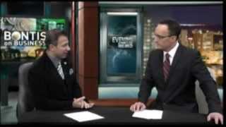 December 06, 2013: Bontis on Business - Episode 089
