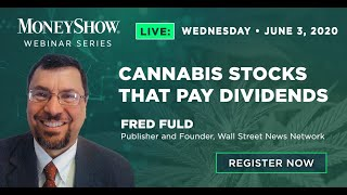 Cannabis Stocks That Pay Dividends
