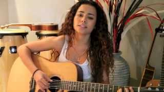 Wasting my time/Shy Guy - Samantha Clark (COVER)