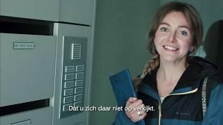 Hoge Weg - De Trailer (MartHa!tentatief En Toneelhuis)