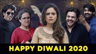 Happy Diwali 2020 | Ft. Ashish Chanchlani | Akash Dodeja | Simran Dhanwani - Download this Video in MP3, M4A, WEBM, MP4, 3GP