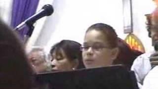 Oh Señor - Vivienne Frans & Company Gospel Choir