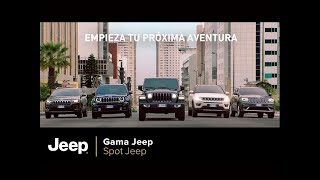 Gama Jeep Trailer