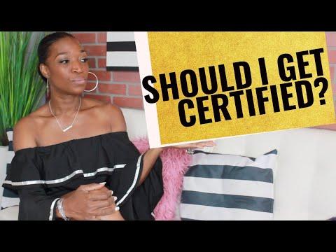 Should You Get Certified as A Life Coach?