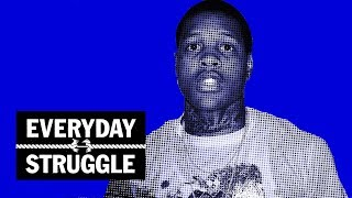 Everyday Struggle - Lil Durk on Kanye's Move Back to Chicago, Industry Lessons, State of Drill Music
