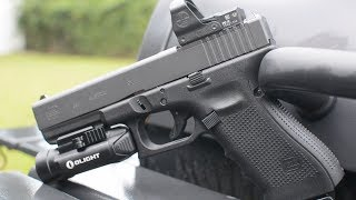 glock 17 mos - Free video search site - Findclip Net
