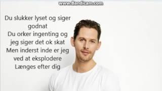 Rasmus Seebach Lidt I Fem Med Tekst