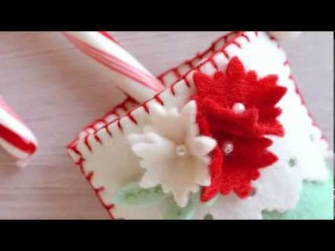 Easy Christmas Crafts With Brenda Walton